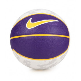 N000278493607_Ballons de Basketball Nike Lebron James Pour Playground Bleu gold