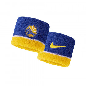 N1000560467OS-467_Bandeau poignet Nike NBA Golden State Warriors Bleu