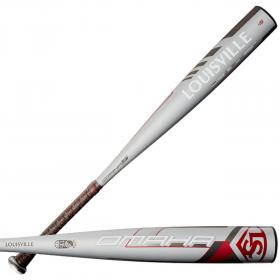 WTLSLO5B520_Batte de Baseball Louisville Slugger SL Omaha 5 20 (-5) 2 5/8