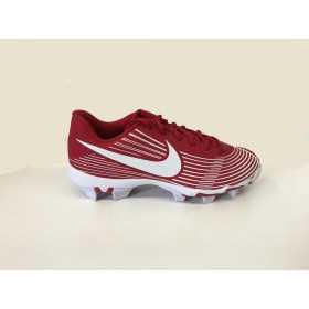 AO7938-600_Crampons de Softball moulé Nike Hyperdiamond 3 Keystone Rouge
