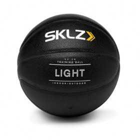 LHT-CT-BBALL_Ballon de Basketball SKLZ Poids Léger