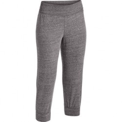 Under Armour CC Ultimate Pantalon gris femme