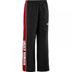 Under Armour Brawler Woven pantalon noir enfant
