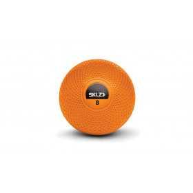 MBRT-RTL-008_Medecine Ball 8 lbs SKLZ