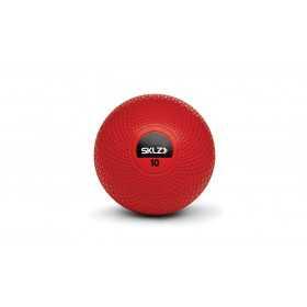 MBRT-RTL-010_Medecine Ball 10 lbs SKLZ