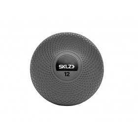 MBRT-RTL-012_Medecine Ball 12 lbs SKLZ