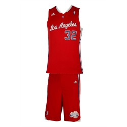 Adidas NBA junior maillot+short Clippers Griffin Enfant
