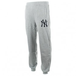 Majestic Kids pantalon Yankees enfant gris