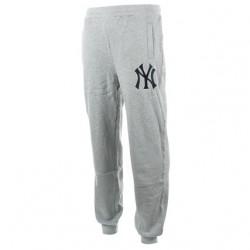 Majestic Kids pantalon Yankees enfant gris