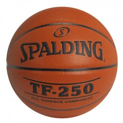 Spalding TF 250 taille 5