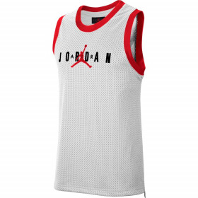 Men's Tanks Jordan Sport DNA White