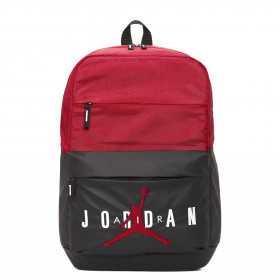 9A0408-KR5_Sac à dos Jordan Pivot Pack Rouge