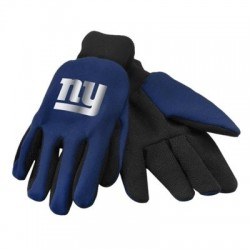 NFL Gloves Giants