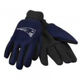NFL Gloves Patriots