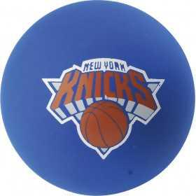 51-196Z_Mini Balle Rebondissante Spalding New York Knicks Bleu