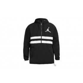 CJ4347-010_Veste zippé 3/4 Jordan Jumpman Noir pour homme