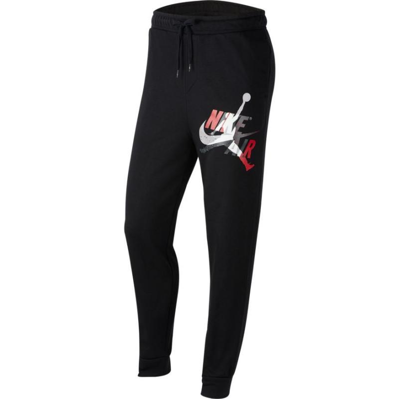 CK2850-010_Pantalon Jordan Jumpman Classics Noir pour homme