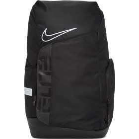 BA6164-010_Sac a Dos Nike Elite Pro Noir