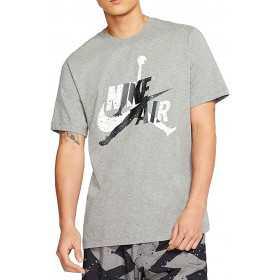 CV1728-091_T-shirt Jordan Jumpman Classics Gris pour Homme