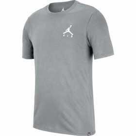 AH5296-091_T-Shirt Jordan Sportswear Jumpman Air Embroidered gris pour Homme