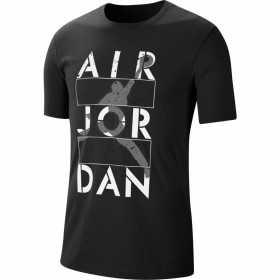 CJ6308-010_T-shirt Jordan Jumpman Noir pour Homme