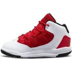 Chaussure Jordan Max Aura (PS) Rouge WHT Pour Enfant
