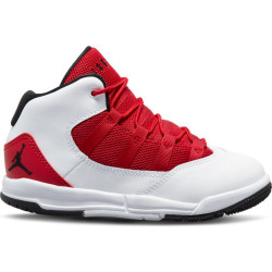AQ9216-106_Chaussure Jordan Max Aura (PS) Rouge WHT Pour Enfant