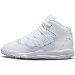 Chaussure Jordan Max Aura (PS) Blanc Pour Enfant
