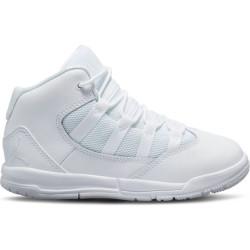 AQ9216-106_Chaussure Jordan Max Aura (PS) Blanc Pour Enfant