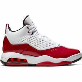 CD6107-106_Chaussure de basketball Jordan Maxin 200 Rouge pour homme