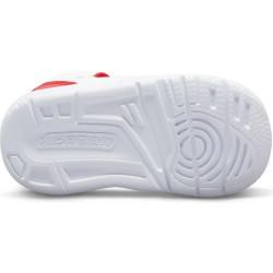 Chaussure Jordan Max Aura (TD) Rouge wht Pour bébé