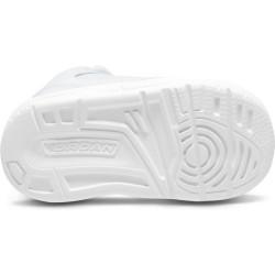 Chaussure Jordan Max Aura (TD) blanc Pour bébé