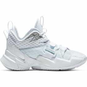 CD5804-103_Chaussure de Basketball Jordan Why not zer0.3 (GS) Blanc pour junior