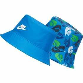 CU6761-403_Bob Nike reversible bleu pour enfant