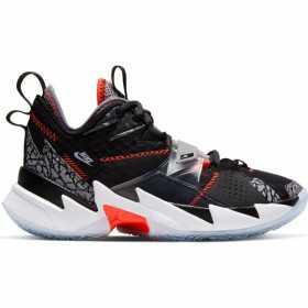 CD5804-006_Chaussure de Basketball Jordan Why not zer0.3 (GS) Noir pour junior