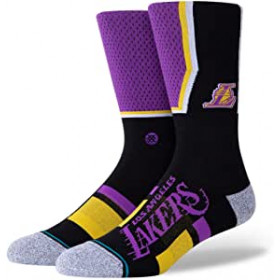 Chaussettes NBA Los Angeles...