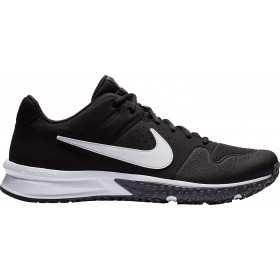 AO7957-001_Crampons de Baseball Moulés Nike Alpha Huarache Varsity turf Noir