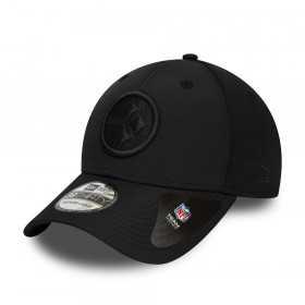 12285309_Casquette NFL Pittsburgh Steelers New Era 39thirty Noir