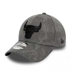 12287062_Casquette NBA Chicago Bulls New Era Engineered Plus 39Thirty Gris BK