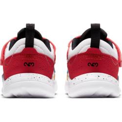 Chaussure Jordan Cadence (TD) blanc Pour bébé