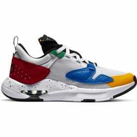 Zapatos de training Jordan Air cadence Blanco para Mujer