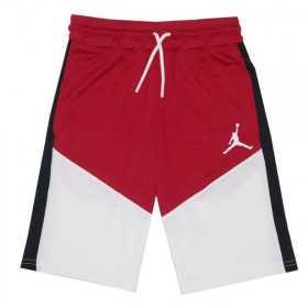 957720-R78_Short Jordan Jumpman Layup Rouge pour Junior