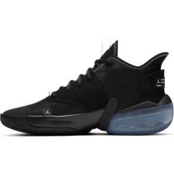 Chaussure de Basket Jordan React Elevation Noir pour homme