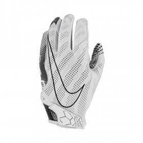 N0000944-963_Gant de football américain Nike vapor Knit 3.0 pour receveur Blanc