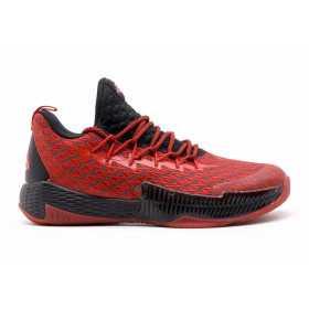 E91351A-04_Chaussure de Basketball Peak Lou Williams Lightning rouge pour homme