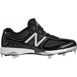 New balance crampons Metal low