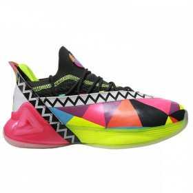 Zapatos de baloncesto Peak TP7 Multicolor para hombre
