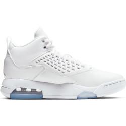 CD6107-102 _Chaussure de basketball Jordan Maxin 200 Blanc pour homme
