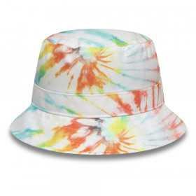 12380937_Bob New Era Tie Dye Bucket Multicolor