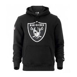 New Era Team logo Hoody Raiders